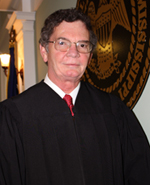 Judge Neil Harris