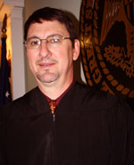 Judge G. Charles Bordis, IV