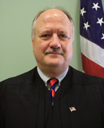Judge Dale Harkey